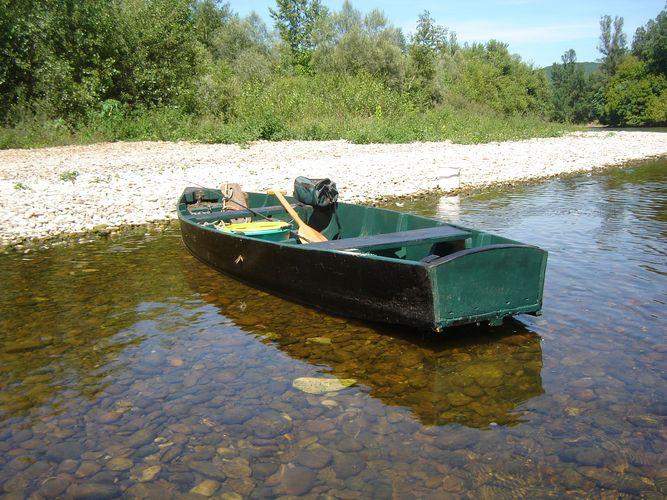 I la pêche belgorod